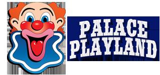 Palace Playland Logo